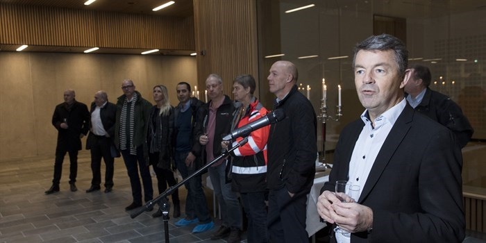 Foto: Thorkild Christensen